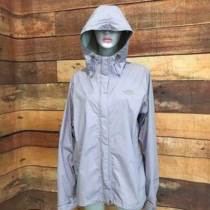 The North Face HyVent DT Rain Jacket Sz XL